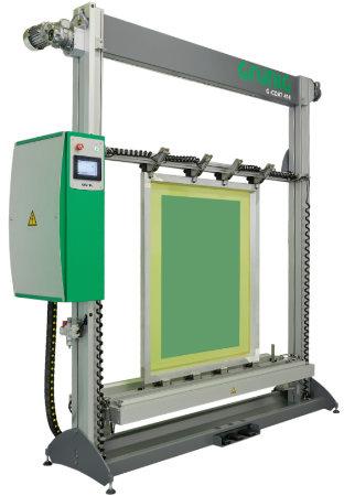 Beschichtungsmaschine