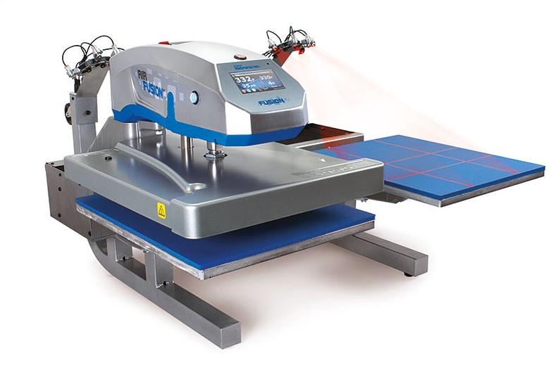 Hotronix Dual Air Fusion