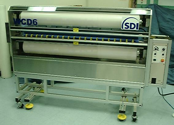 SDI WCD6