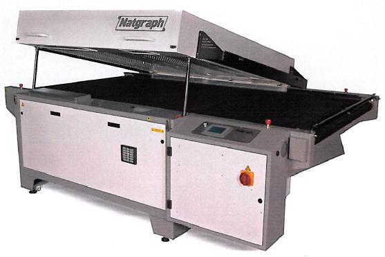 Natgraph UV & Kompakt Trockner