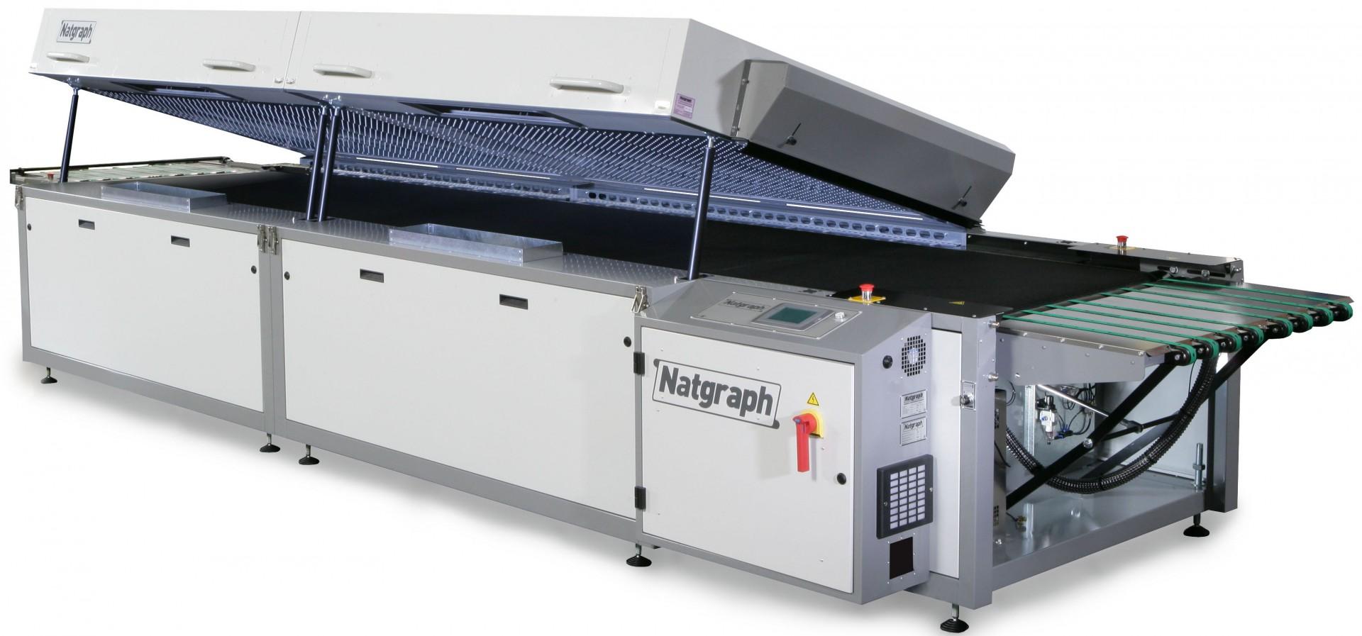 Natgraph Warmlufttrockner
